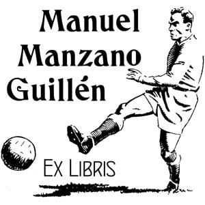 Sello ex libris Futbol remate