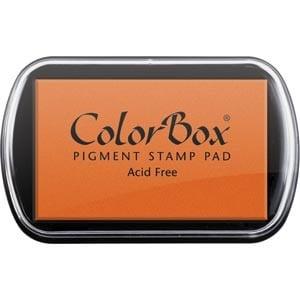 Tampon STD Colorbox 11513 Naranja