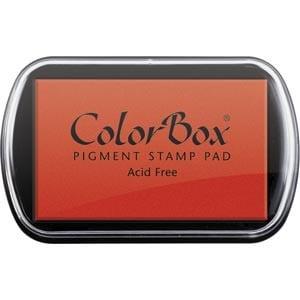 Tampon STD Colorbox 11514 Rojo Escarlata