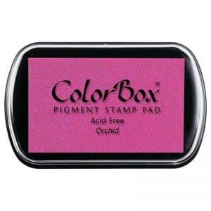 Tampon STD Colorbox 15034 Orquidea