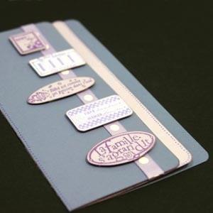 Stampo Scrap Nacimiento