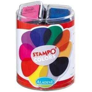Stampo Colors Prima 03306