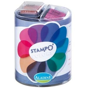 Stampo Colors Metal 03344