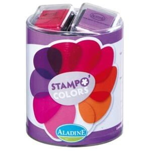 Stampo Colors Flor 03319