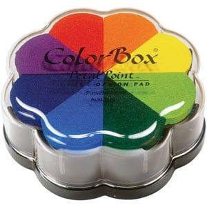 Colorbox Pinwheel
