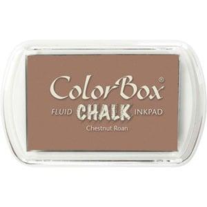 Mini tampón Colorbox Chestnut Roan