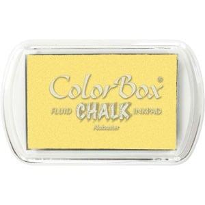 Mini tampón Colorbox Alabaster