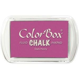 Mini tampón Colorbox Dark Peony