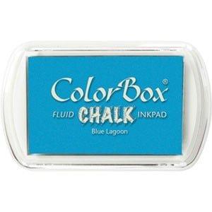 Mini tampón Colorbox Blue Lagoon