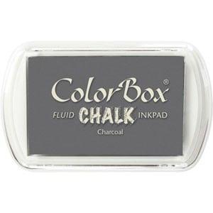 Mini tampón Colorbox Charcoal