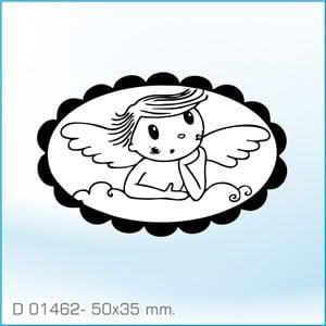Sellos Aladine Angel D-01462