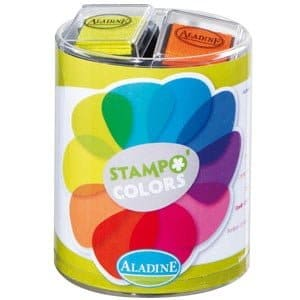 Stampo Colors Vitamina 03340