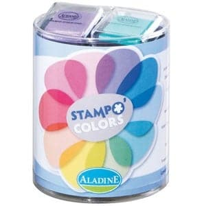 Stampo Colors Pastel 03330