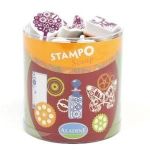 Stampo Scrap engranajes
