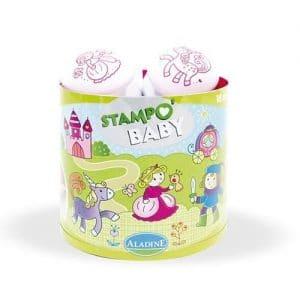 Stampo Baby Princesa