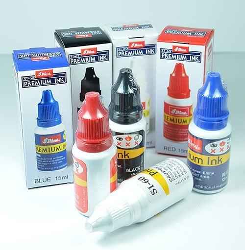 Tintas Premium Shiny 15 ml.