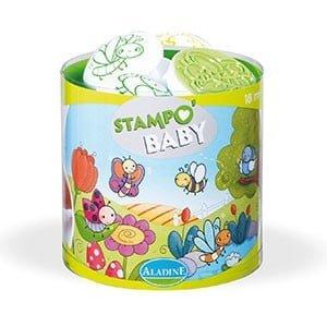 Stampo Baby Animales Jardín