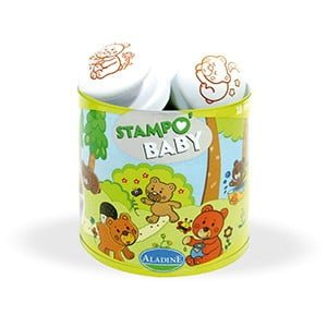 Stampo Baby Ositos