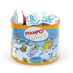 Stampo Minos Sirenas