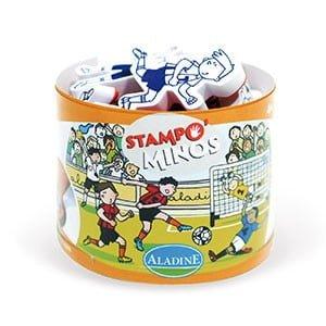 Stampo Minos Fútbol