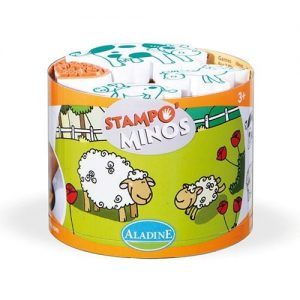 Stampo Minos Animales de granja