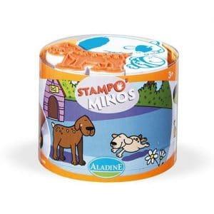 Stampo Minos Animales Domésticos