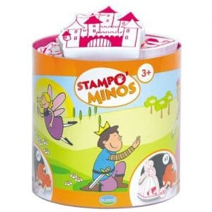 Stampo Minos Hadas