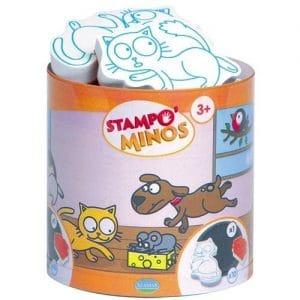Stampo Minos Gatos