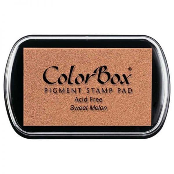 Tampon estándar Colorbox sweet melon 15200