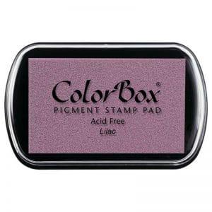 Tampon estándar Colorbox Lila15035