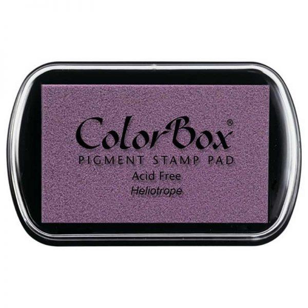 Tampon estándar Colorbox Heliotrope 15036