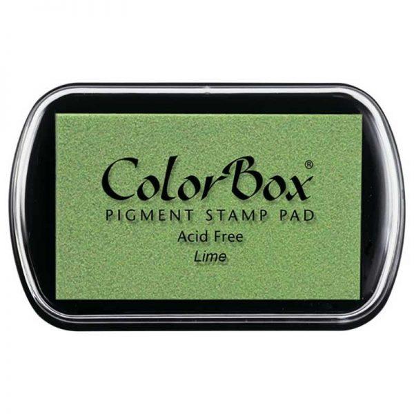 Tampon estándar Colorbox Lima 15042
