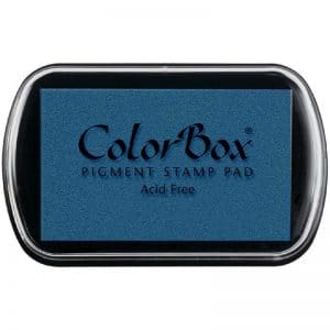 Tampon estándar Colorbox Peacock 15059