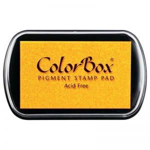 Tampon estándar Colorbox Parchment 15065