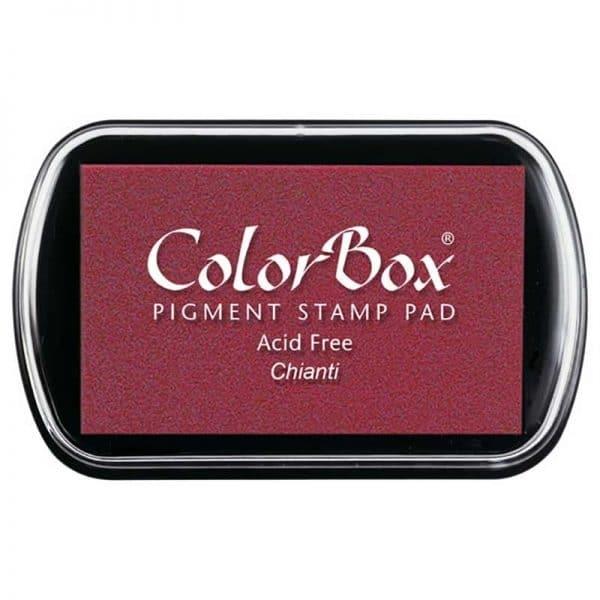 Tampon estándar Colorbox Chianti 15071