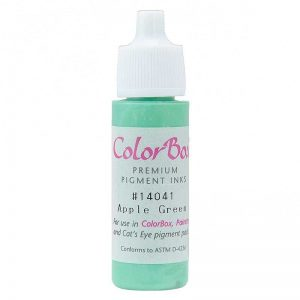 Tinta Colorbox Apple Green 14041