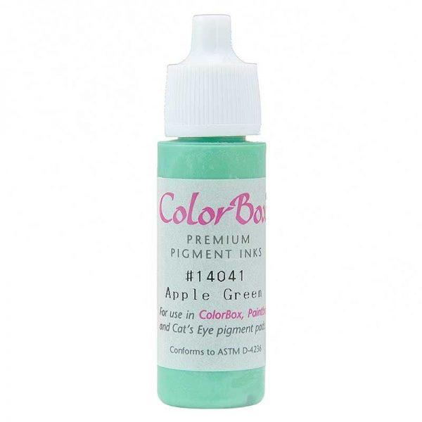 Tinta Colorbox Apple Green 14041