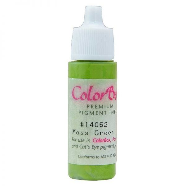 Tinta Colorbox Moss Green 14062