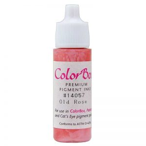 Tinta Colorbox Old Rose 14057