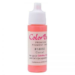 Tinta Colorbox Coral 14032
