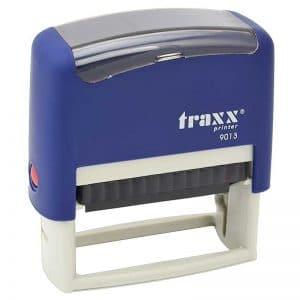 sello automático Traxx Printer 9013