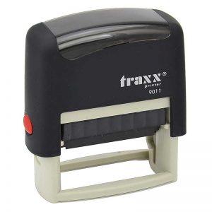 sello automático Traxx Printer 9011