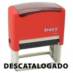 sello automático Traxx Printer 9026