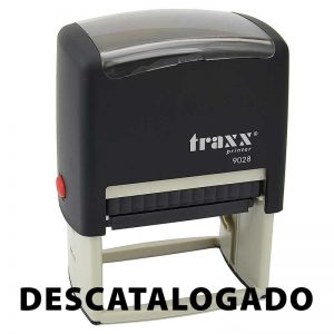 sello automático Traxx Printer 9028