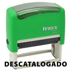 sello automático Traxx Printer 9015