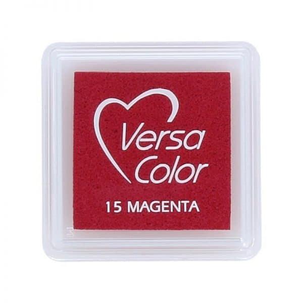 Tinta Versacolor Magenta