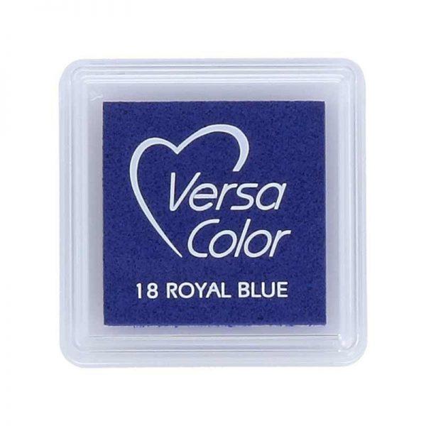 Tinta Versacolor Royal Blue TVS 18