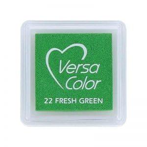 Tinta Versacolor Fresh Green TVS 22