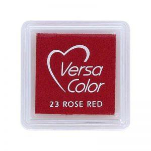 Tinta Versacolor Rose REd TVS 23