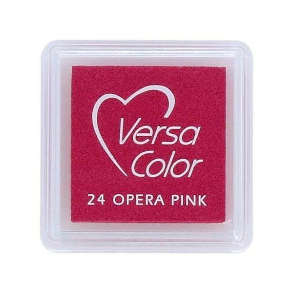 Tinta Versacolor Opera Pink TVS 24